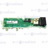 Modulo electronico lavadora Edesa ROMANL1018 LB6W284A5