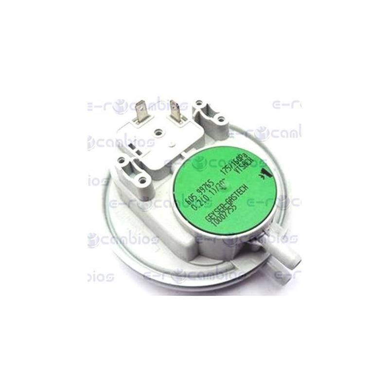 Presostato Aire Calentador Fagor FEC11TD1B 810007755