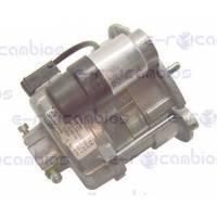 STANDARD 284.00.0023Motor quemador gasóleo . 90W 220V 50/60Hz. Mod. EB 95 C 35/2. Sirve para el quemador BENTONE B11.