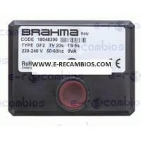 BRAHMA GF3 - 18048300