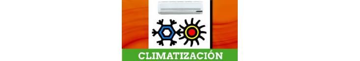 FRIO Y CLIMATIZACION